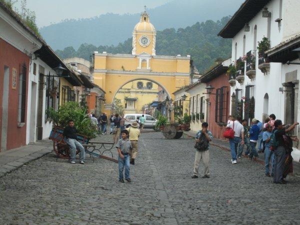 Guatemala: Ein Paradies für Abenteurer