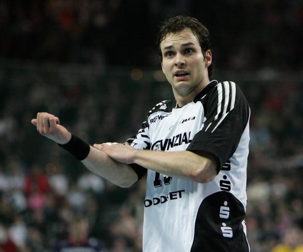 Viktor Szilagyi wechselt 2008 zum VfL Gummersbach
