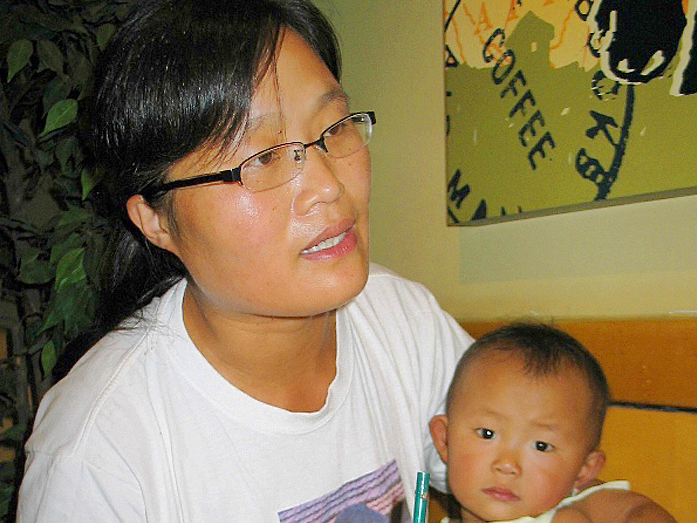 China: ARD-Besuch bei Menschenrechtsaktivisten scheiterte