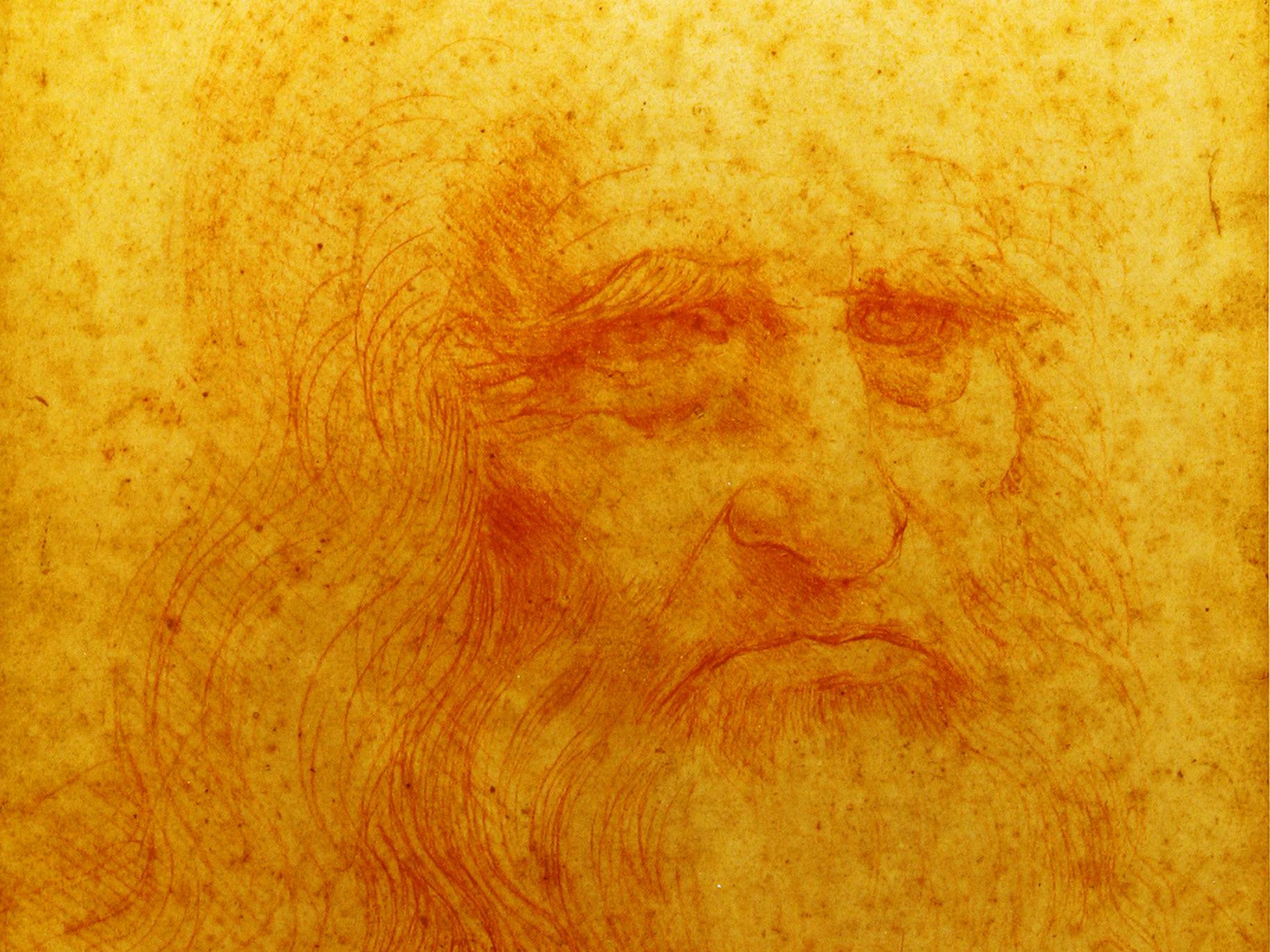 Leonardo da Vinci – Konzentration und Ablenkung eines Genies