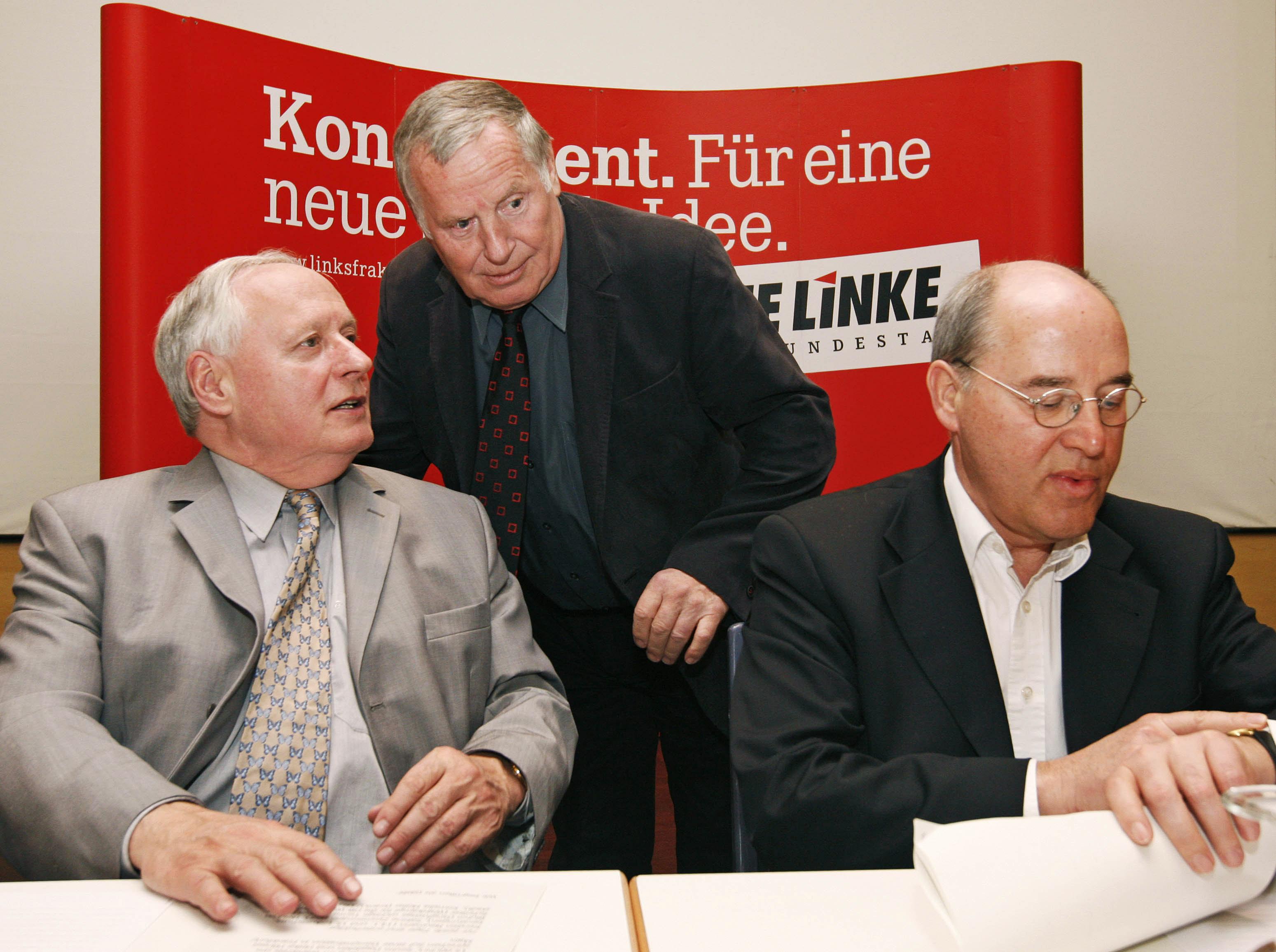 Landtagsabgeordnete der Linken soll Mandat zurückgeben