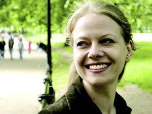"""""""Grüne Göttin"""" blüht im Londoner Wahlkampf auf"""