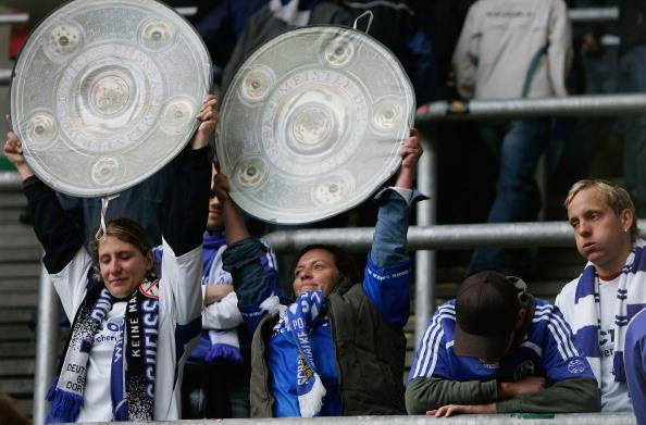 Bundesliga boomt auch im Ausland
