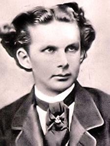 Ludwig II von Bayern. (Wikipedia)