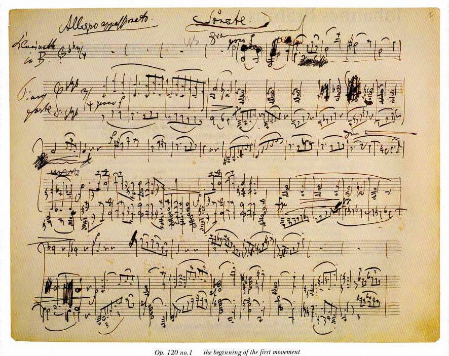 Brahms – ein Vertreter des Neoklassizismus