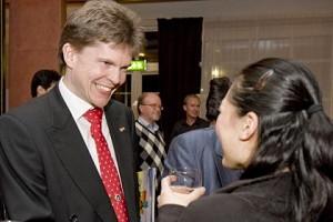 Linköpings Parlamentsabgeordnete wenden sich gegen Chinas Einfluss