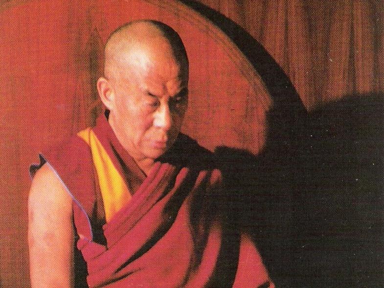 """Dalai Lama richtet  sich an """"alle chinesischen Brüder und Schwestern im Geiste"""""""