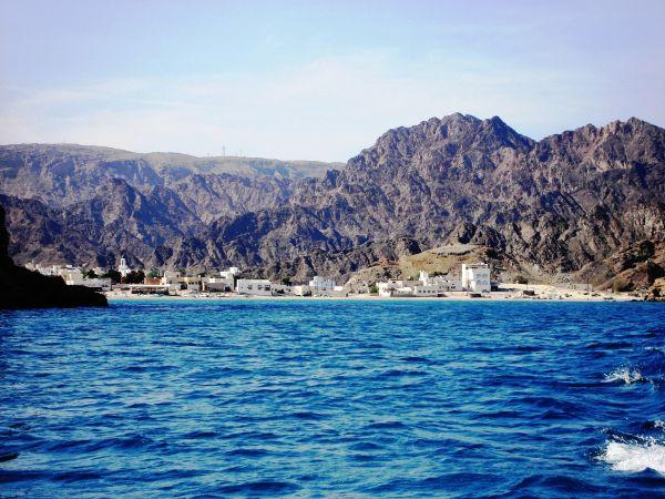 Oman – es war einmal ein weiser Sultan….