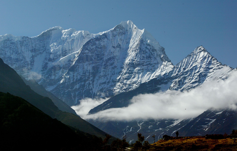Reinhold Messner über Tibet und den geschundenen Berg