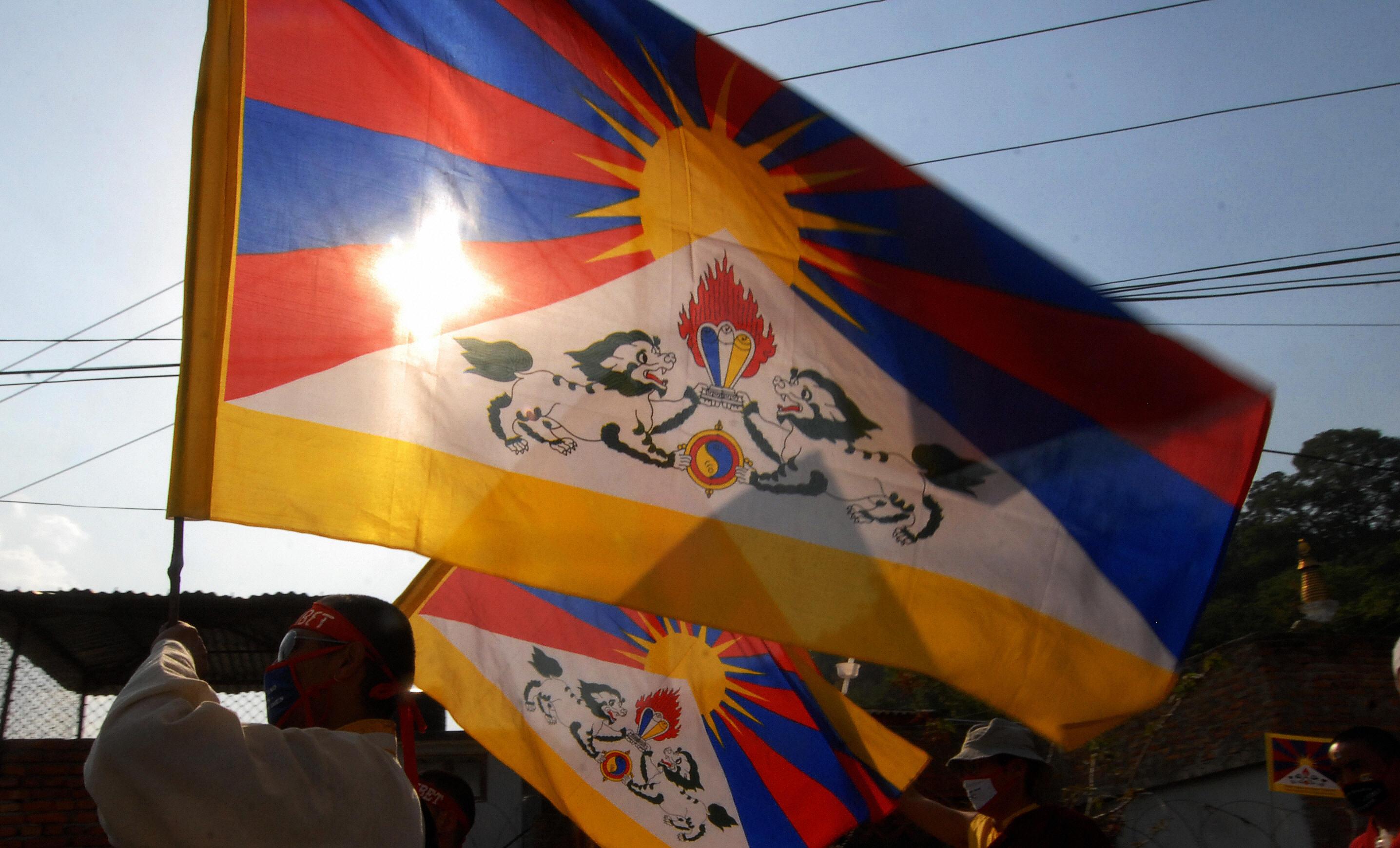 Tibet: Der Dialog ist ein einseitiger Wunsch