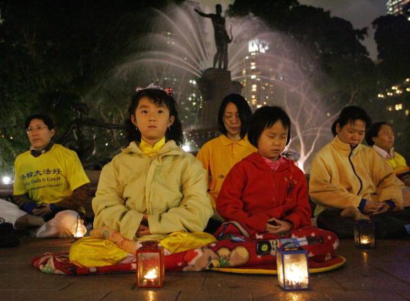 Menschenrechtsaktivisten rufen zum Boykott der Olympischen Winterspiele in Peking auf