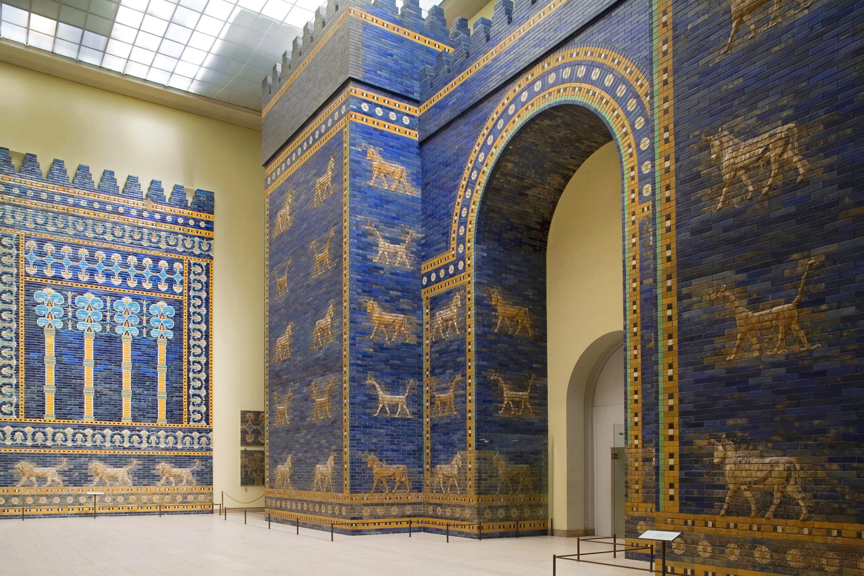 Babylon – Mythos und Wahrheit