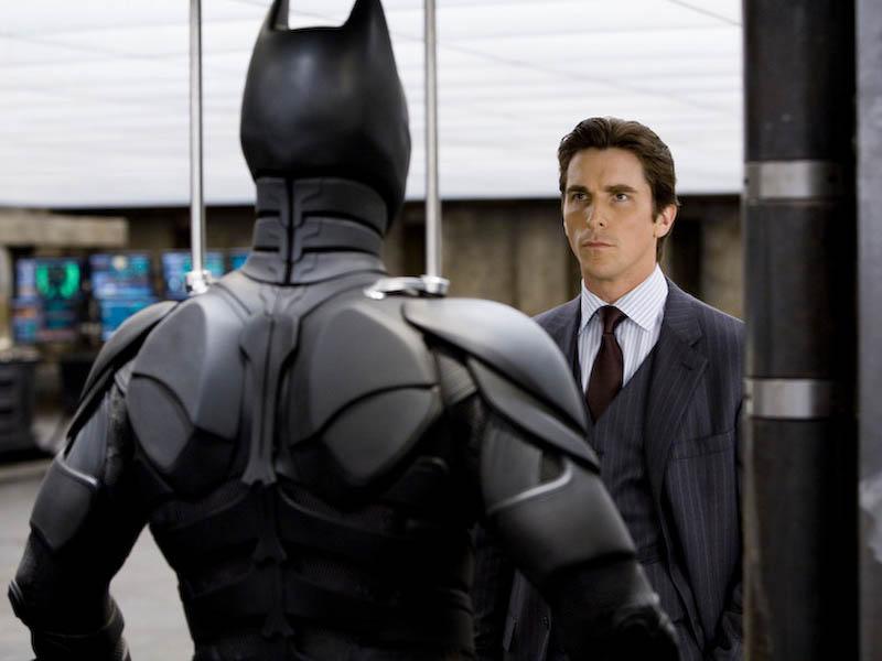 Filmkritik: 'The Dark Knight'