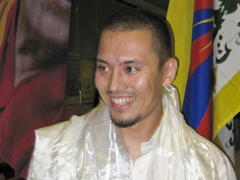 Florian Norbu Gyanatshang im Gespräch: Kontrolle über Tibet verstärkt
