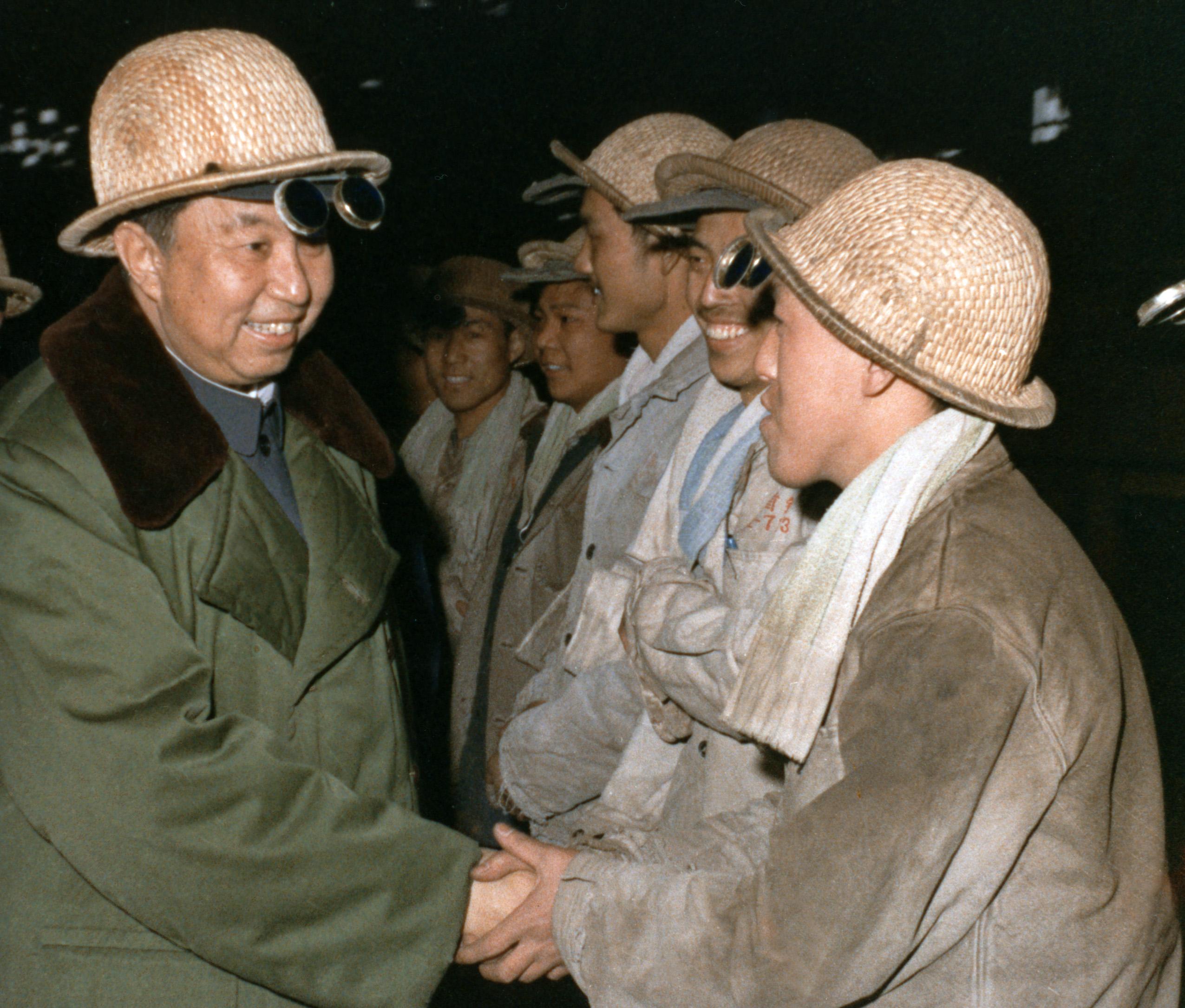 Die unbekannte Geschichte von Hua Guofeng