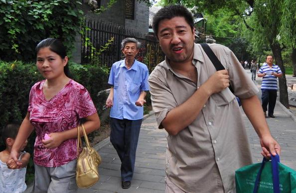IOC bemängelt leere Protest-Parks in Peking