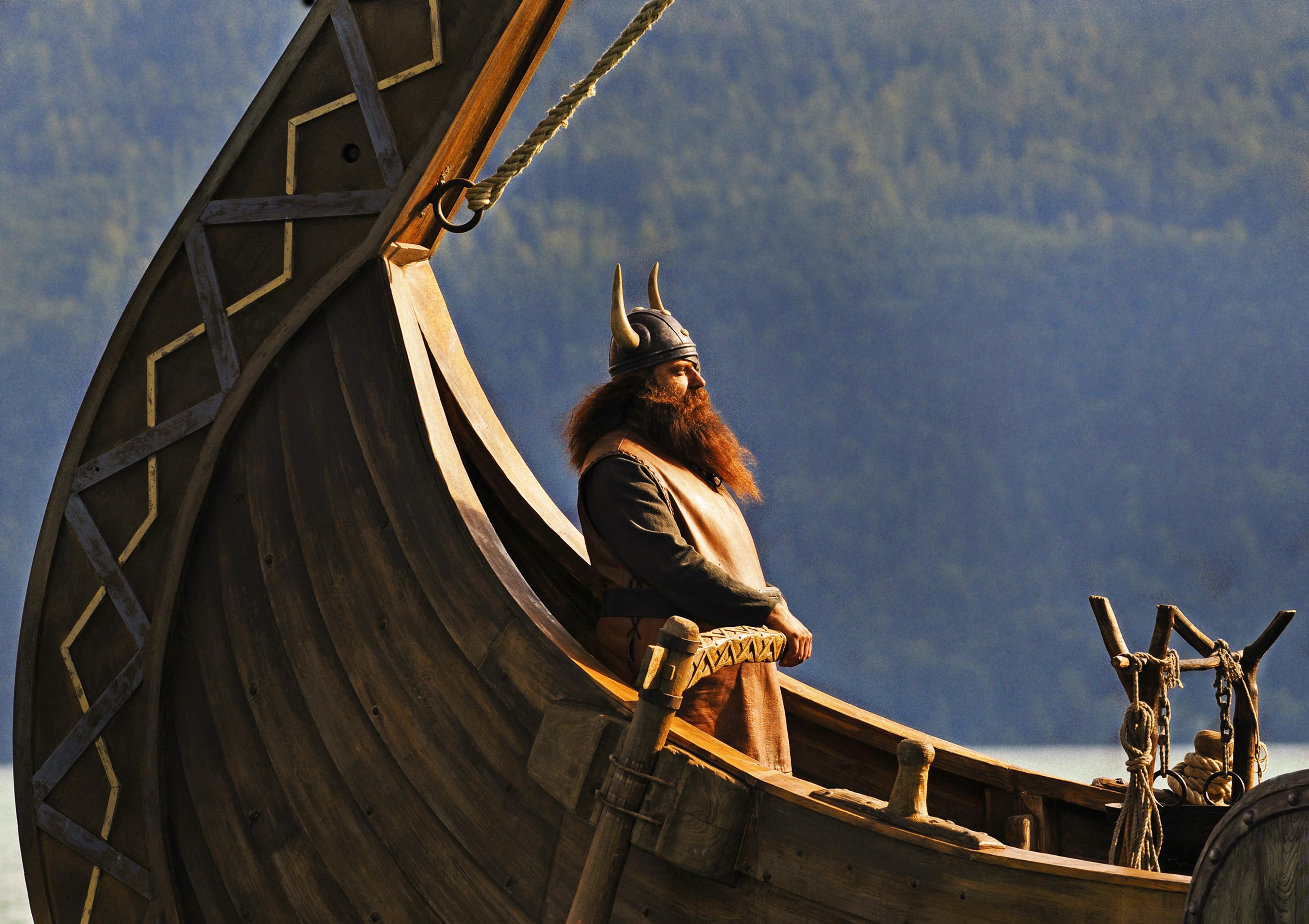 Die Wikinger –  Klischee & Wirklichkeit