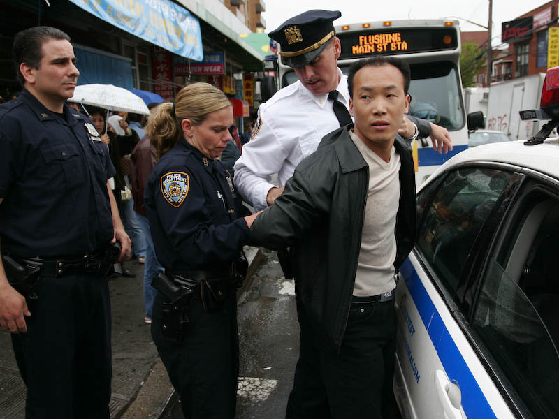 Chinas Generalkonsul in New York droht Ausweisung
