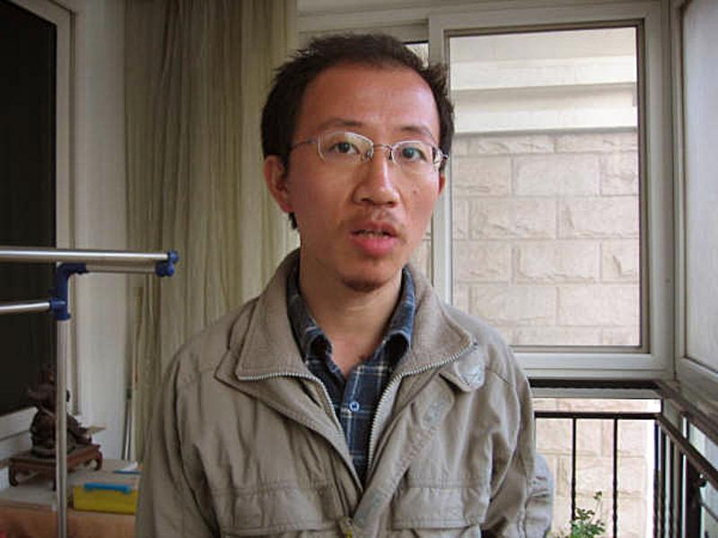 China muss Sacharow-Preisvergabe an Hu Jia akzeptieren