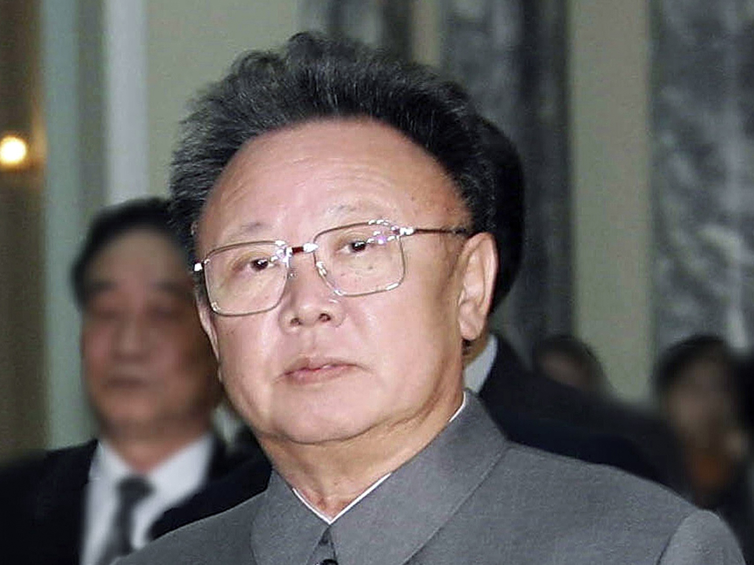 Der MI6 untersucht, ob Nordkorea ein Double einsetzt, um den Tod von Kim-Jong-Il zu vertuschen