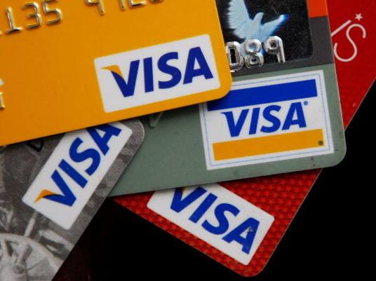 Kanadier ertrinken in Kreditkarten-Schulden