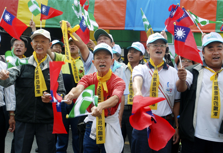 Wohin driftet Taiwan?