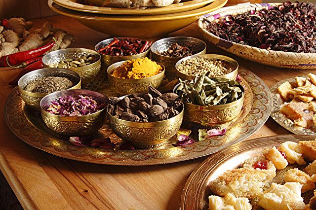 Ein Ausflug in die kulinarische Welt Arabiens