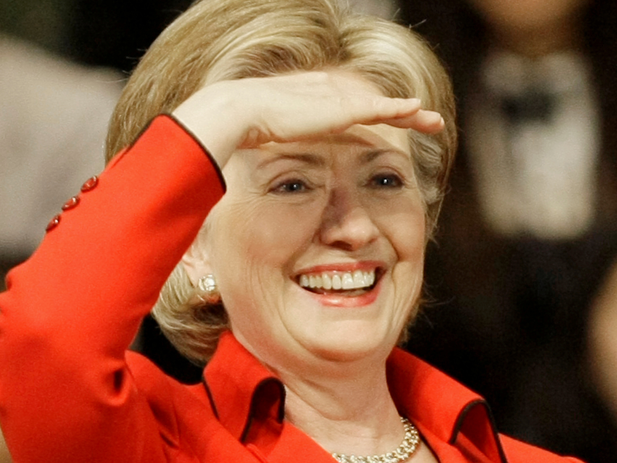 "Menschenrechtler ""schockiert"" über Clintons China-Aussagen"