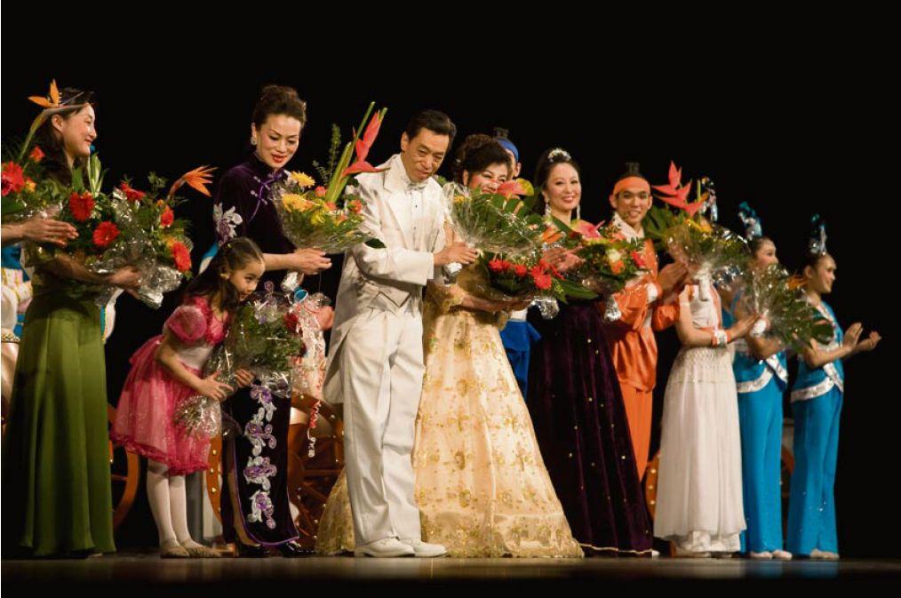 Shen Yun – mehr als nur Unterhaltung: Harmonie für Körper und Geist