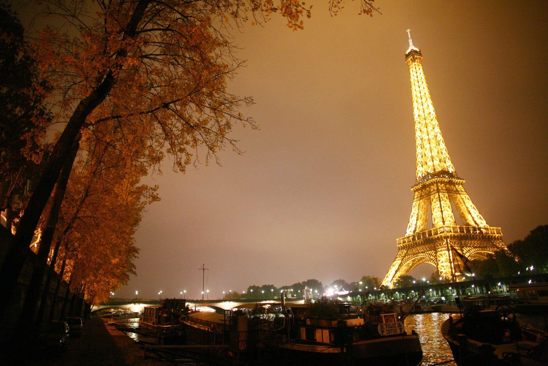 Pariser Kunstmäzen sehr berührt