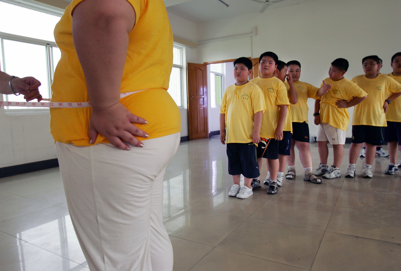Kinderkrebs wird Haupttodesursache in China