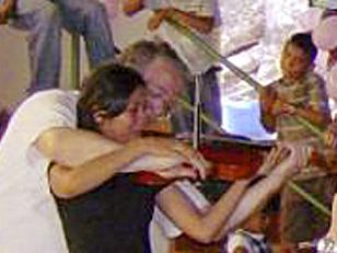 Musik bringt Hoffnung nach Mittelamerika