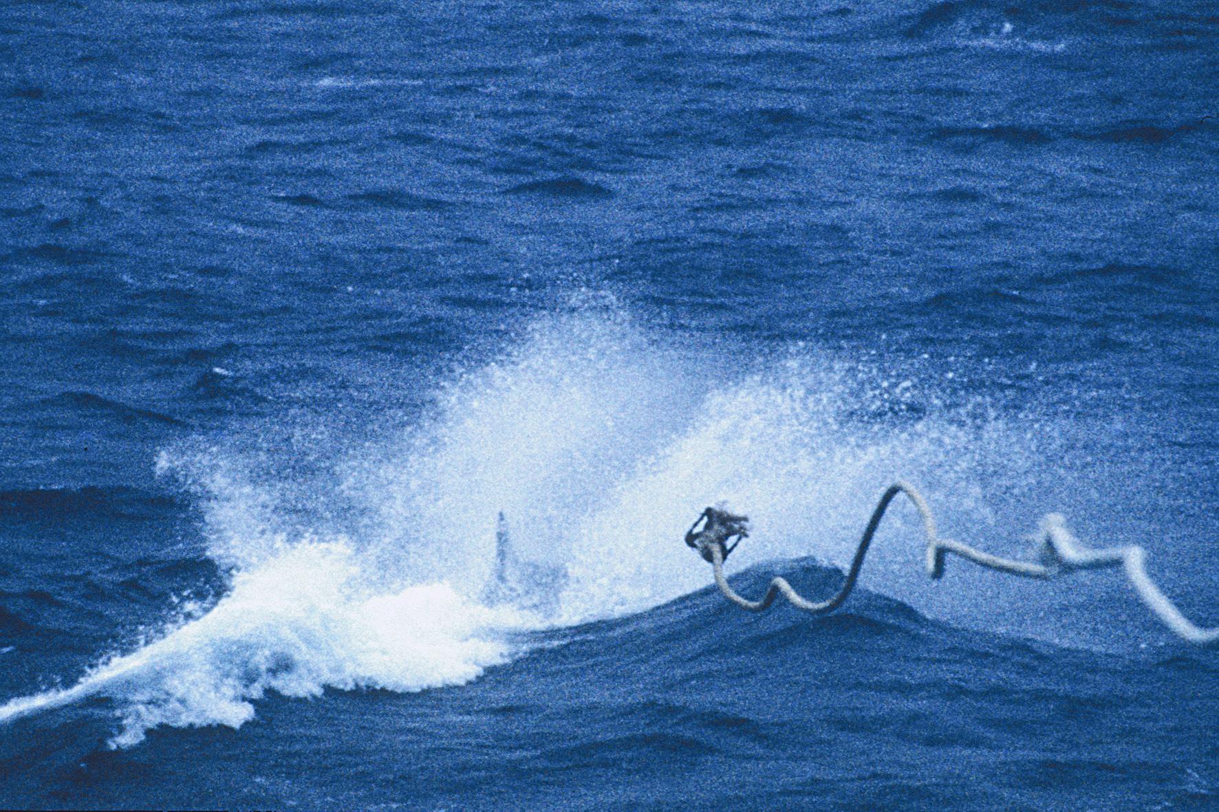 Japan hebelt am Walfangmoratorium