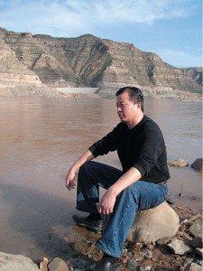 Chinas bekannter Menschenrechtsanwalt Gao Zhisheng (The Epoch Times)