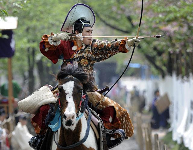 (Kazuhiro Nogi/AFP)