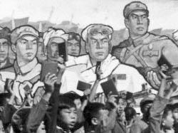 Chinas Schulbücher verschweigen 40 Millionen Hungertote nach 'Großem Sprung nach vorn'