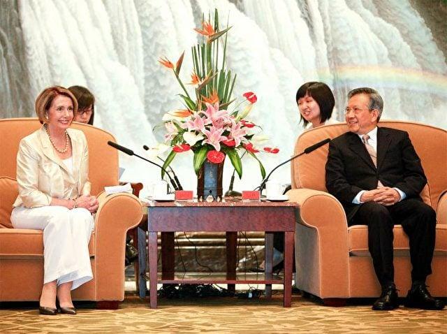 (Qilai  Shen/ Getty Images)