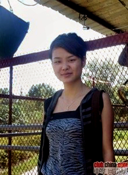 Chinesische Kellnerin ersticht KP-Beamten