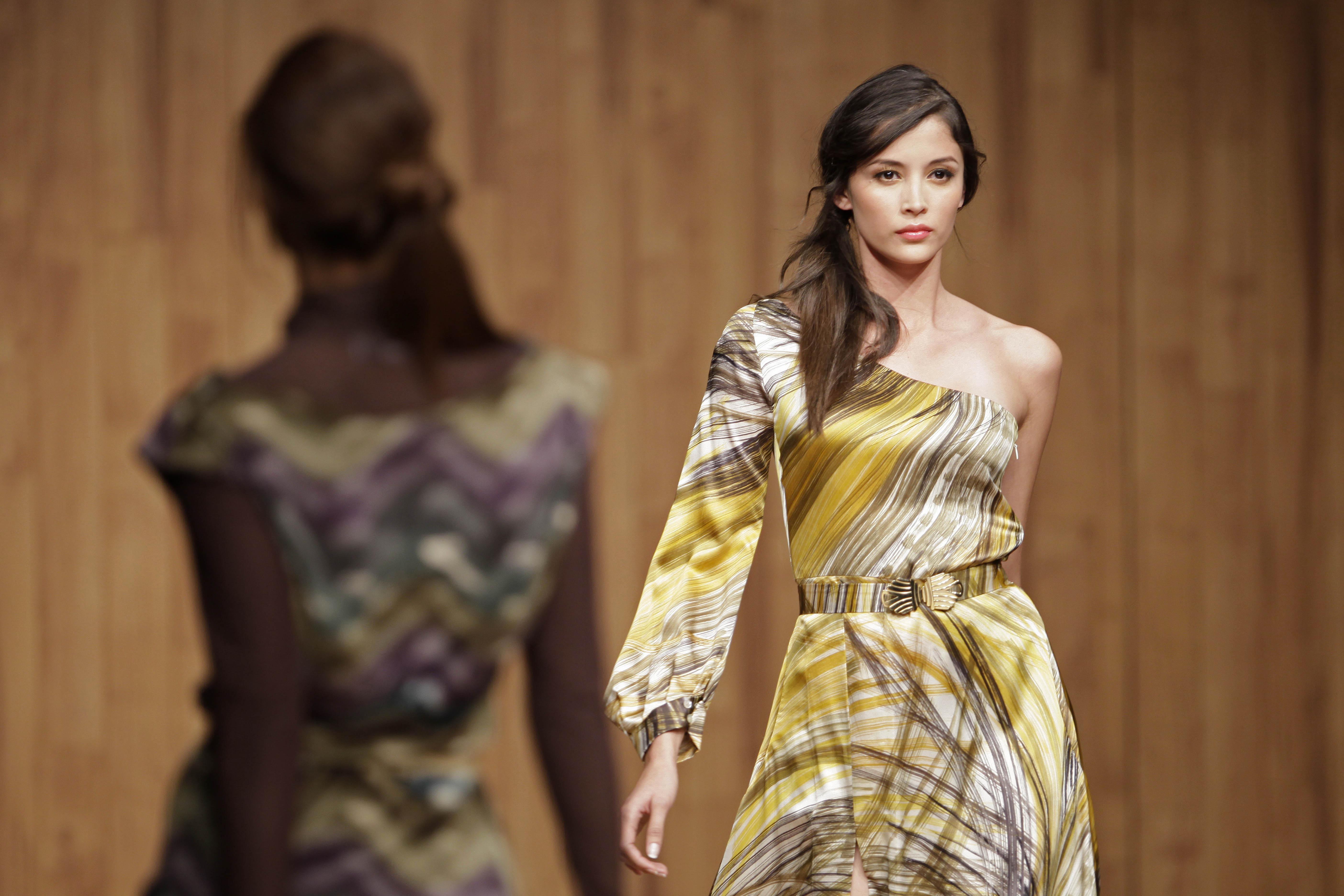 Mode aus Mexiko