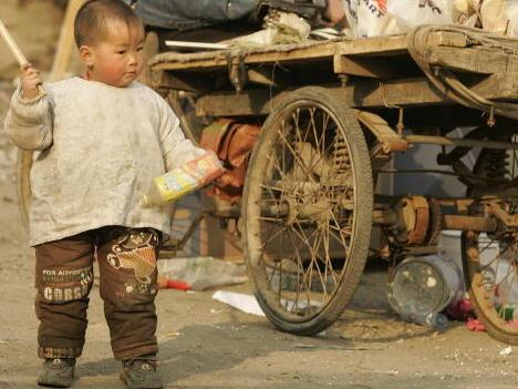 Über 16 Millionen in der Provinz Guizhou mit Spulwürmern infiziert