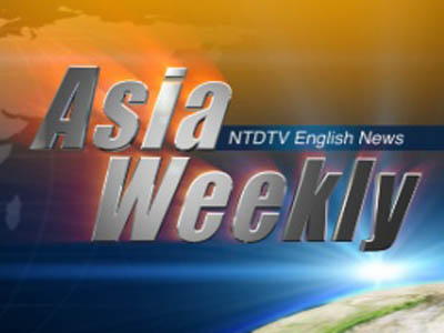 Asia Weekly 22th-28th June