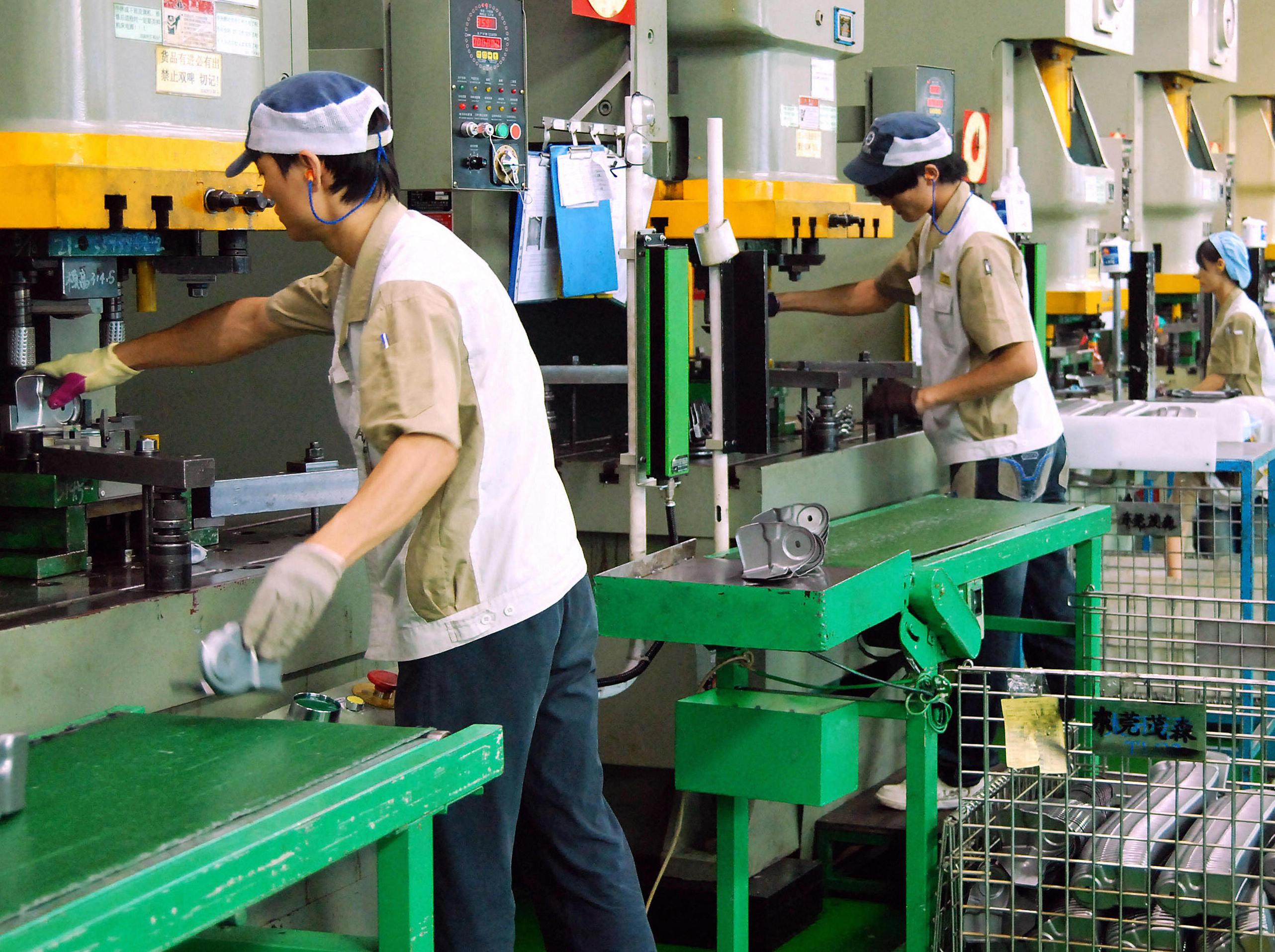 Australien: Wachsender Trend zum Verbot von chinesischen Produkten