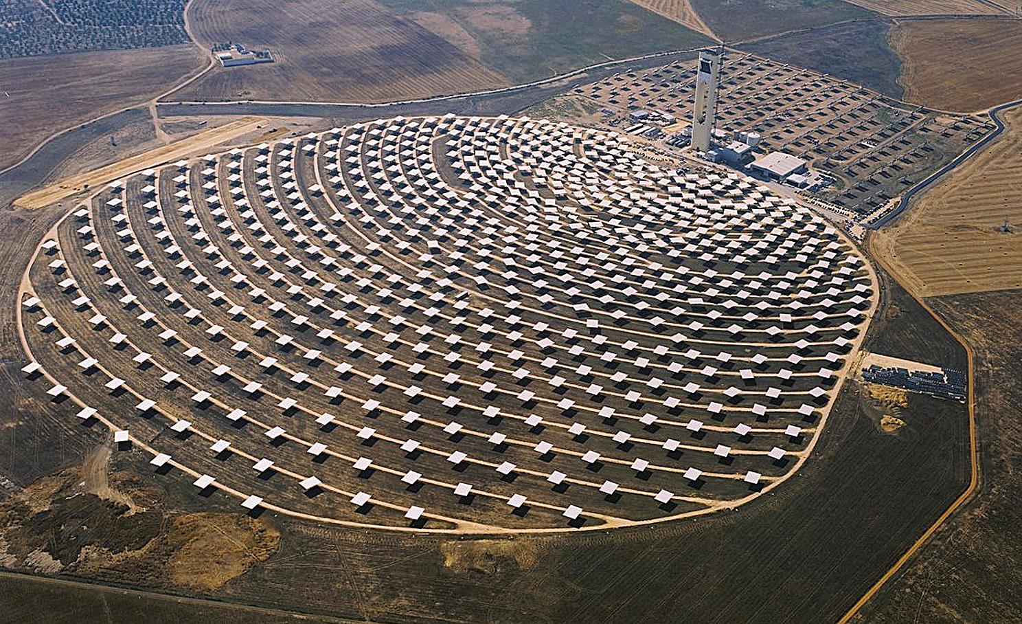Sahara-Strom für Deutschland?