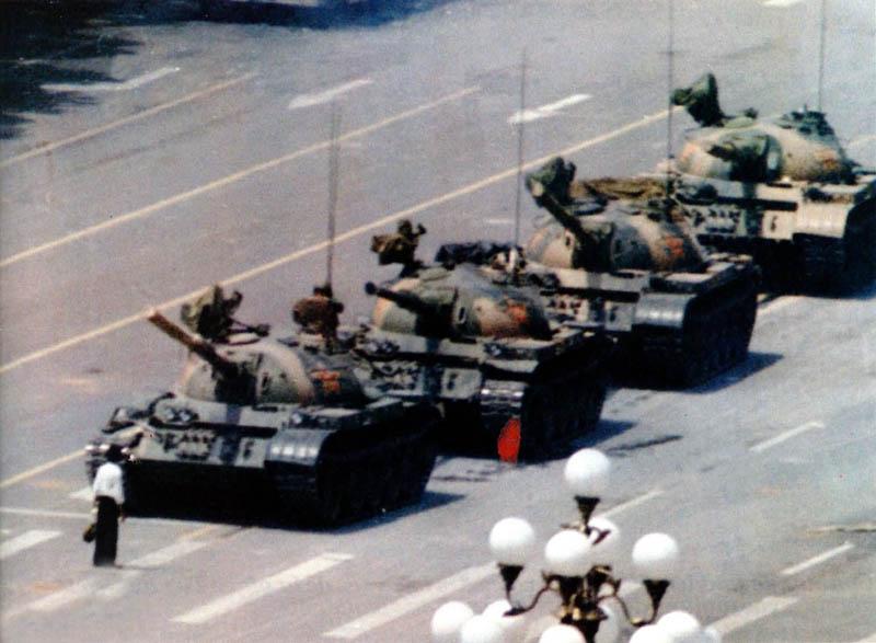 Chinas Staatspartei verhöhnt Allgemeine Erklärung der Menschenrechte