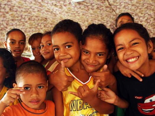 Chinas Pazifik-Hilfe Politik kritisch betrachtet