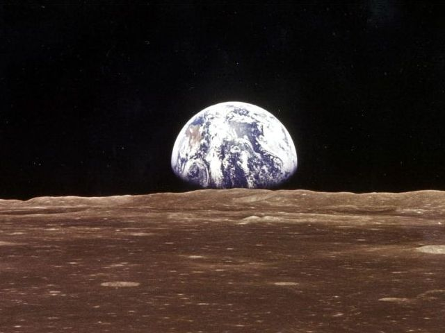 Mondlandung hat die Weltsicht verändert