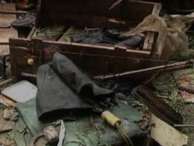 India: Three Death Sentences over 2003 Mumbai Blasts