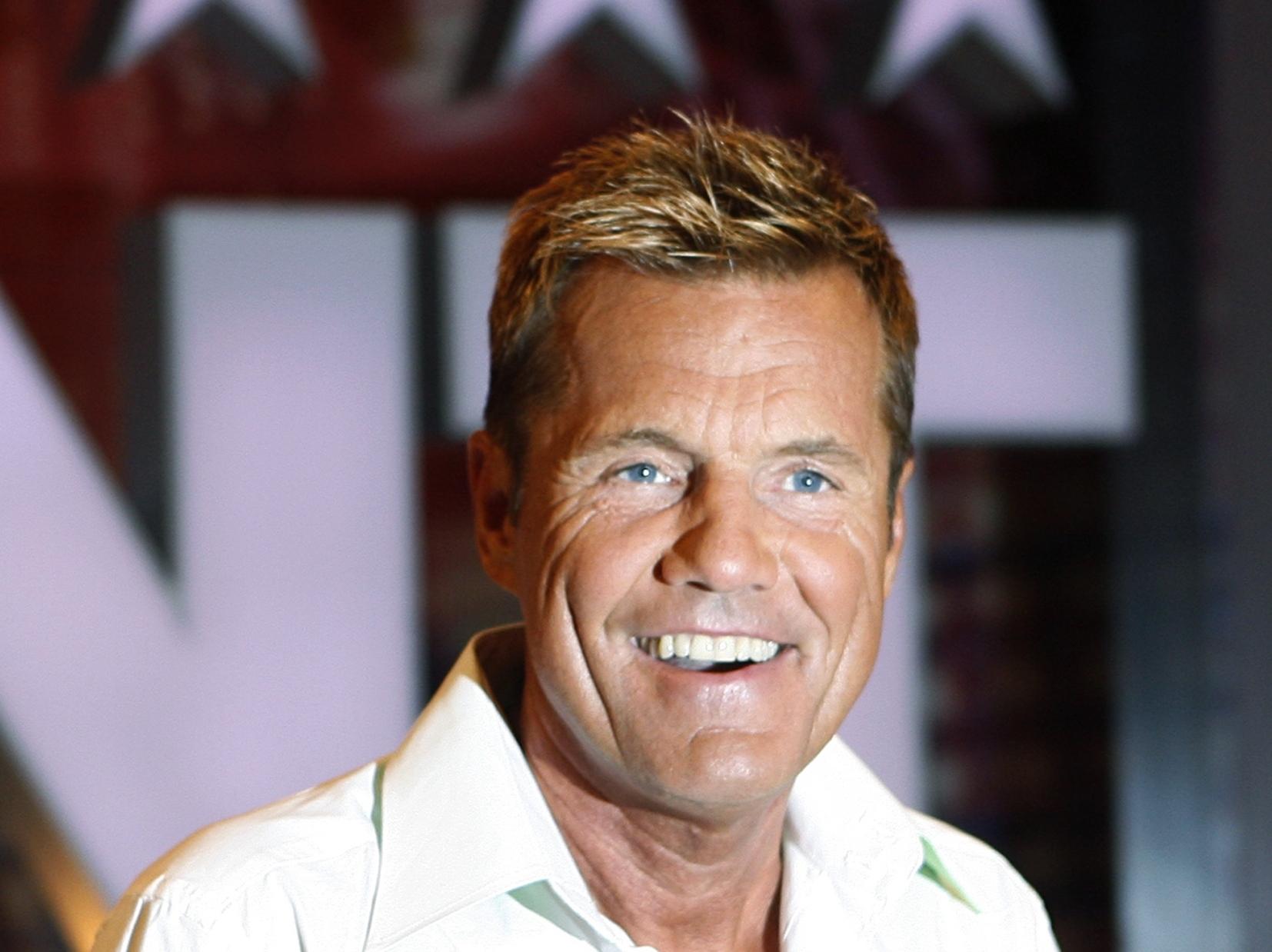 Dieter Bohlen – Jurymitglied