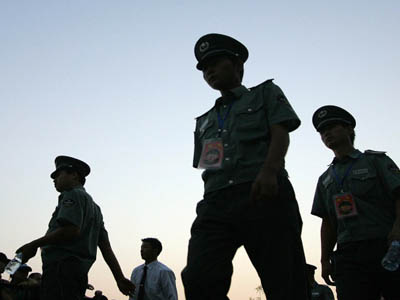 Chinese Regime Blacklists 247 Dissidents