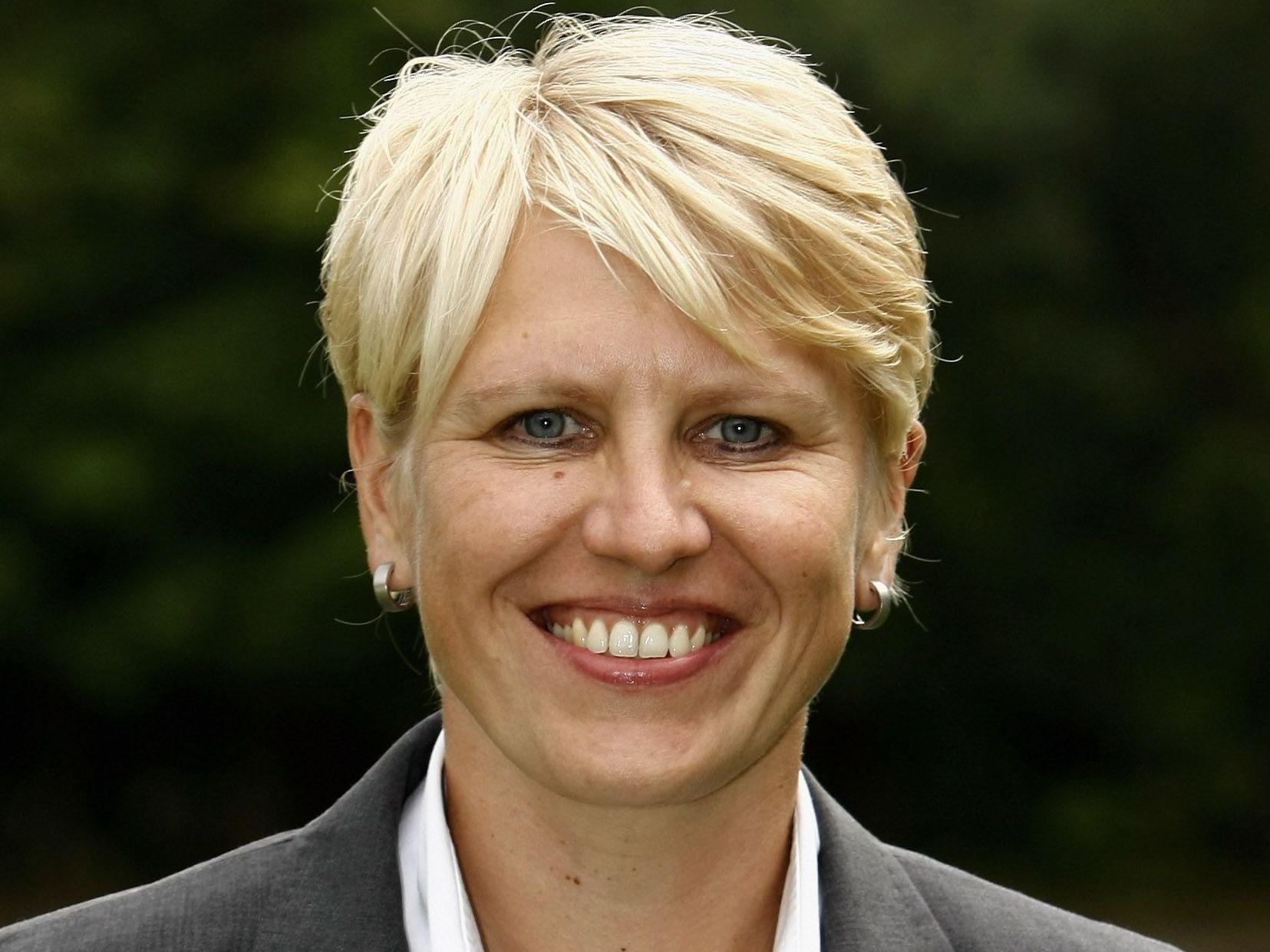 Fitschen wird Managerin der Frauen-Nationalmannschaft